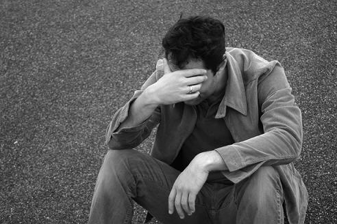 SAD  Spiritual Affected Disorder